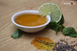 Một số công thức chế biến mật ong lợi cho sức khỏe 11