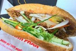 Top 10 Thương hiệu bánh mì nổi tiếng nhất thành phố Vinh